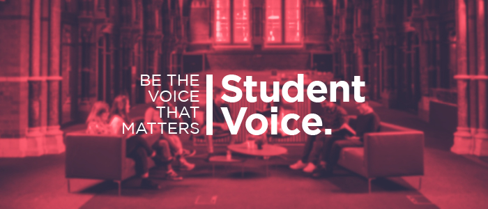 Vote For Your Student Reps 2019